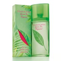 Elizabeth Arden Green Tea Tropical, woda toaletowa, 100ml, Tester (W)