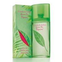 Elizabeth Arden Green Tea Tropical, woda toaletowa, 100ml, Tester (W)