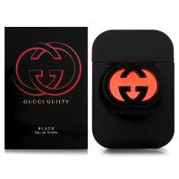 Gucci Guilty Black, woda toaletowa, 75ml (W)