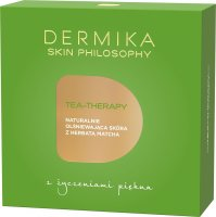 Dermika, zestaw Salon&Spa Tea Therapy