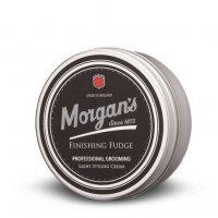Morgan's Finishing Fudge, krem do stylizacji włosów, 75ml