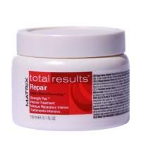Matrix Total Results Repair Odbudowa, regeneracyjna maska do włosów zniszczonych, 500ml