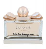 Salvatore Ferragamo Signorina Eleganza, woda perfumowana, 100ml (W)