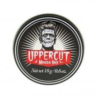 Uppercut Deluxe Monster Hold, wosk do włosów, 18g