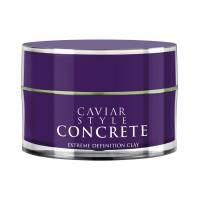 Alterna Caviar Styling, Style Concrete, glinka do włosów, 52g
