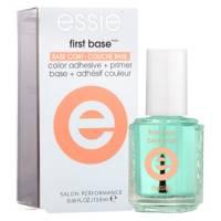 Essie First Base Coat, baza podkładowa zwiększająca przyczepność, 118ml