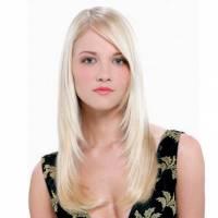 Balmain Fill-In Extensions, włosy naturalne, proste, z końcówkami, 45 cm, 10 sztuk