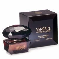 Versace Crystal Noir, woda toaletowa, 50ml (W)