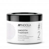 Indola Smooth, maska wygładzająca, 200ml