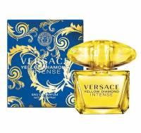 Versace Yellow Diamond Intense, woda perfumowana, 90ml (W)