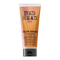 Tigi Bed Head, Colour Goddess, odżywka z olejkami do włosów farbowanych, 200ml