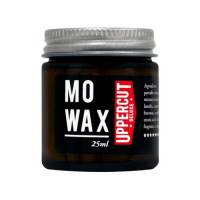 Uppercut Deluxe, MO Wax, wosk do wąsów, 25ml