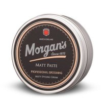 Morgan's, Matt Paste, pasta matująca do włosów, 75ml