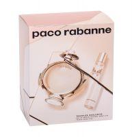 Paco Rabanne Olympéa, zestaw: EDP 80 ml + EDP 20 ml (W)