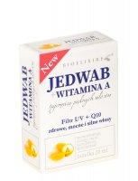 Bioelixire, olejek jedwab + wit. A, 20ml