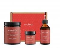 Mokosh, zestaw prezentowy, Ciepło pomarańczy z cynamonem