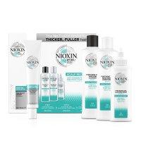 Nioxin Scalp Recovery, zestaw kosmetyków przeciwłupieżowych
