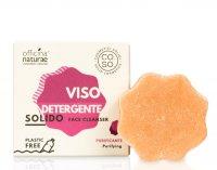 CO.SO, oczyszczający żel do mycia twarzy w kostce, 50g