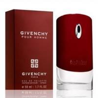 Givenchy Pour Homme, woda toaletowa, 50ml (M)