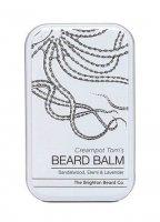 Brighton Beard, balsam do brody Drzewo sandałowe, Elemi i Lawenda, 80ml