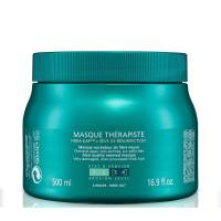Kerastase Resistance Therapiste [3-4], maska, włosy osłabione i zniszczone, 500ml