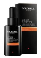 Goldwell Pure Pigments, pigment do koloryzacji, Orange, 50ml