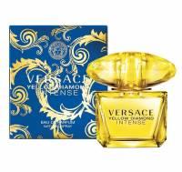 Versace Yellow Diamond Intense, woda perfumowana, 50ml (W)