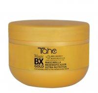 Tahe Magic Bx Gold, maska pogrubiająca włosy po zabiegu botox, 300ml