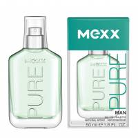 Mexx Pure Man, woda toaletowa, 50ml (M)