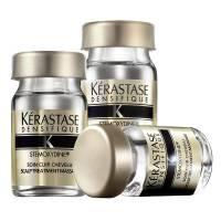 Kerastase Densifique, kuracja aktywująca wzrost włosów, ampułka, 6ml