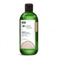 Lisap Keraplant Nature, Kuracja łagodząca naskórek, szampon, 1000ml