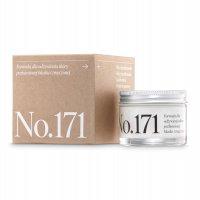 Make Me Bio Receptura 171 ODŻYWIENIE, krem dla skóry pozbawionej blasku i zmęczonej, 50ml