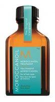 Moroccanoil Oil, kuracja do włosów z olejkiem arganowym, 25ml