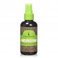 Macadamia Healing Oil Spray, olejek w sprayu, szklana butelka, 125ml