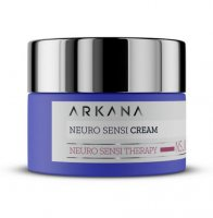 Arkana, neuro-krem na dzień dla skór naczyniowych i ekstremalnie wrażliwych, 50 ml