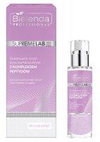 Bielenda Professional Supremelab, Pro Age Expert, peptydowe serum przeciwzmarszczkowe, 30ml