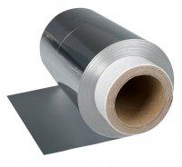 Clarena, folia aluminiowa do pasemek, 250m