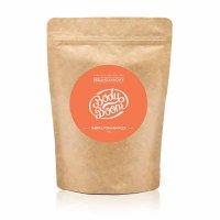 Peeling kawowy Imbir i Pomarańcza BodyBoom, 200g - krótka data ważności (10.2019)