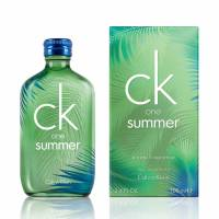 Calvin Klein CK One Summer 2016, woda toaletowa, 100ml (U)
