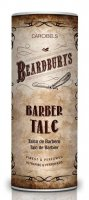 Beardburys, talk barberski, 200g