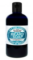 Dr K Soap Company, męski szampon do brody, 250ml