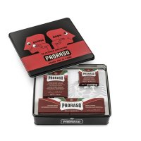 Proraso Vintage, zestaw do golenia Primadopo, 2x100ml + 150ml