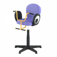 Fotelik fryzjerski Panda Mini KO III