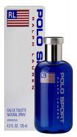 Ralph Lauren Polo Sport, woda toaletowa, 125ml, Tester (M)