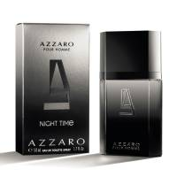 Azzaro Pour Homme Night Time, woda toaletowa, 100ml, Tester (M)