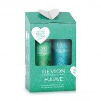 Revlon Equave Volume Duo Pack, szampon 250ml + odżywka 200ml