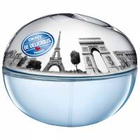 DKNY Be Delicious Paris, woda perfumowana, 50ml (W)