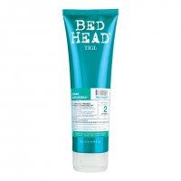 Tigi Bed Head Urban Anti+Dotes Recovery, nawilżający szampon do włosów zniszczonych, 250ml