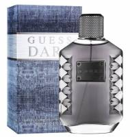 Guess Dare, woda toaletowa, 100ml (M)