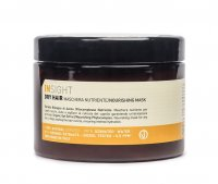 InSight Dry Hair, maska do włosów suchych, 500ml